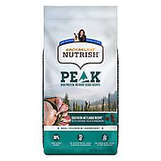Rachael Ray™ Nutrish® Peak Dog Food - Natural, Wetlands Recipe
