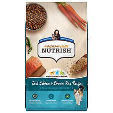 Rachael Ray™ Nutrish® Cat Food - Natural, Salmon & Brown Rice Recipe