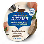 Rachael Ray™ Nutrish® Cat Food - Natural, Grain Free, Ocean Fish & Chicken Catch-iatore