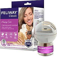 Feliway® Classic Starter Kit