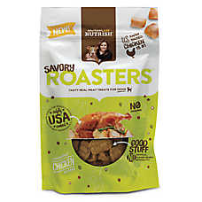 Rachael Ray™ Nutrish® Savory Roasters Dog Treat - Grain Free, Roasted Chicken Recipe
