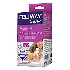 Feliway Comfort Zone Diffusers Amp Refills Petsmart
