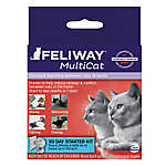 Feliway® MultiCat Starter Kit