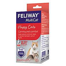 Feliway® MultiCat Diffuser Refill - 30 Day