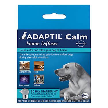 Adaptil Dog Calming Starter Kit Dog Anxiety Petsmart