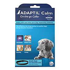 Adaptil® Calm On-the-Go Dog Collar