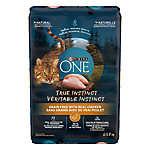 Purina One® True Instinct Adult Cat Food - Grain Free, Chicken