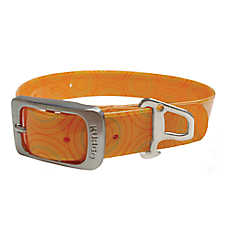 Kurgo® Muck™ Dog Collar - Odorless, Waterproof