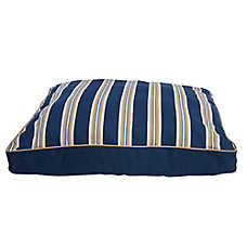 Top Paw® Stiped Outdoor Mattress  Pet Bed