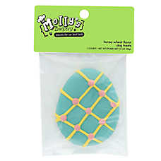 Molly's Barkery Easter Egg Cookie Dog Treat