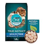 Purina One® True Instinct Adult Cat Food - Grain Free, Coean Whitefish