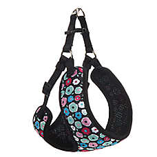 Top Paw® Donuts Comfort Dog Harness
