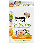 Purina® Beneful® Grain Free Adult Dog Food - Chicken