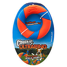 Chuckit!® UltraRing™ Dog Toy