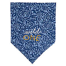 "ED Ellen DeGeneres Safari ""Wild One"" Dog Bandana"
