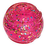 KONG® Confetti Squeezz® Ball Dog Toy - Squeaker (COLOR VARIES)