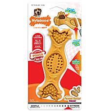 Nylabone® DuraChew® Spread & Treat Chew Dog Toy