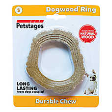 Petstages® Dogwood® Ring Dog Toy