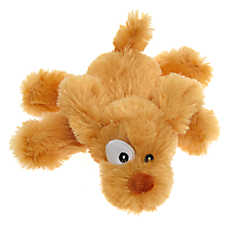 "Puppies""R""Us™ Dog Toy - Plush, Squeaker (COLOR VARIES)"