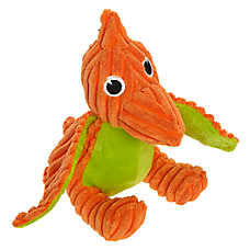 Top Paw® Pterodactyl Dog Toy - Plush, Squeaker