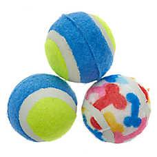 "Toys""R""Us® Pets Tennis Balls Dog Toys- 3 Pack"