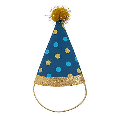 Top PawR Birthday Pet Hat