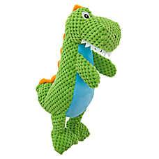 Top Paw® Dinosaur Dog Toy - Plush, Squeaker