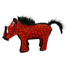 TUFFY® Warthog Dog Toy - Squeaker
