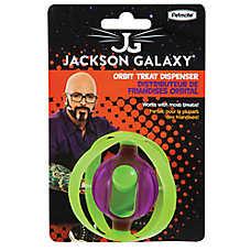 Jackson Galaxy® Orbit Treat Dispenser Cat Toy