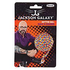 Jackson Galaxy® Skitter Ball Cat Toy
