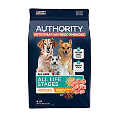 Authority Immunity Joint Support Mature Adult Dog Food