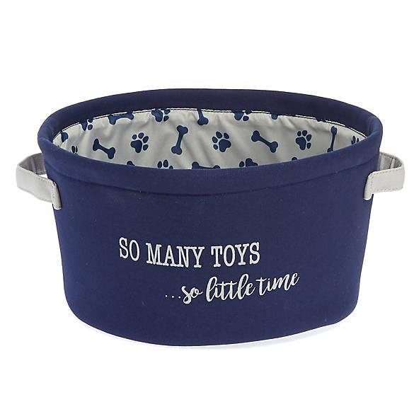 Dog Toy Box Petsmart