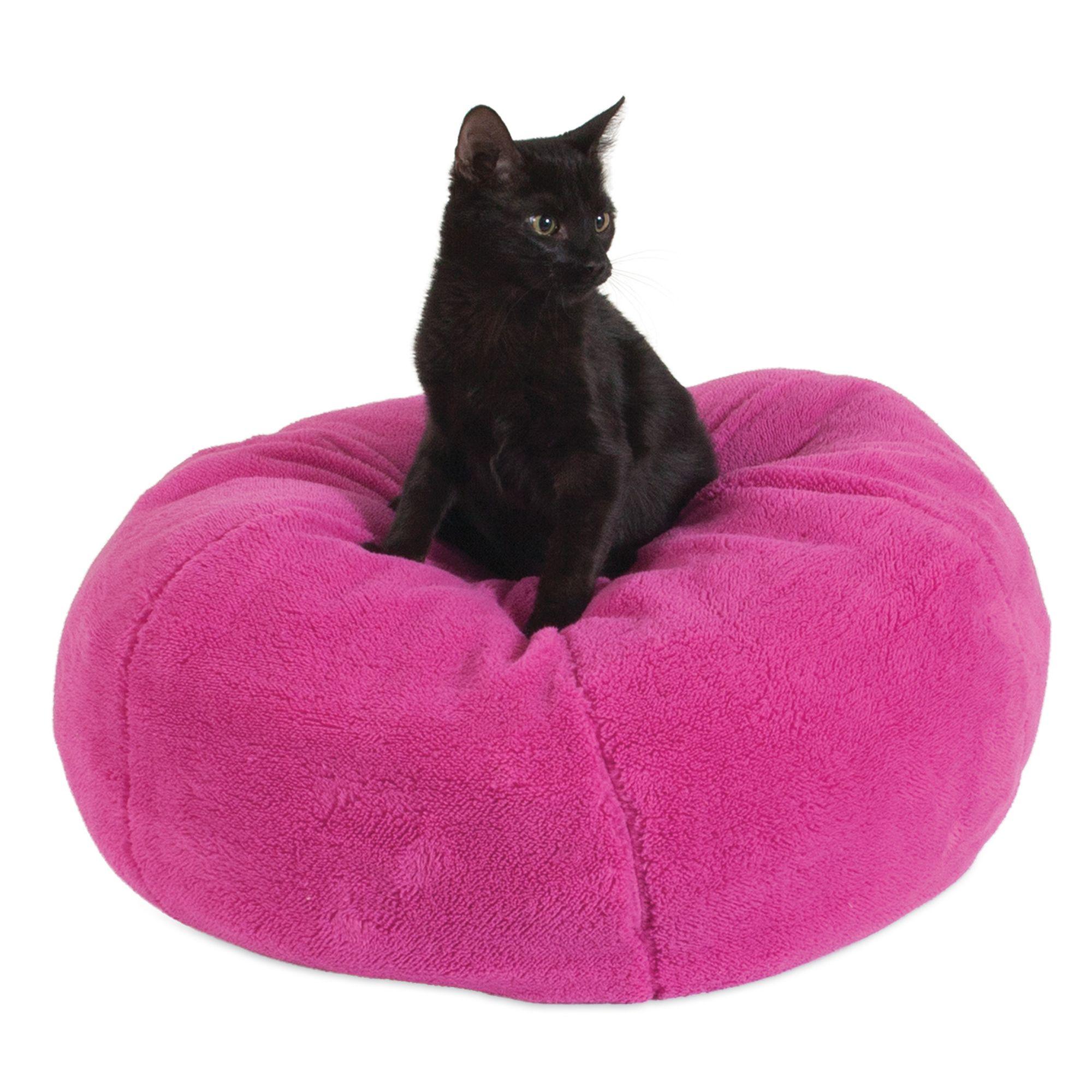 Strange Jackson Galaxy Dumpling Cat Bed Ibusinesslaw Wood Chair Design Ideas Ibusinesslaworg