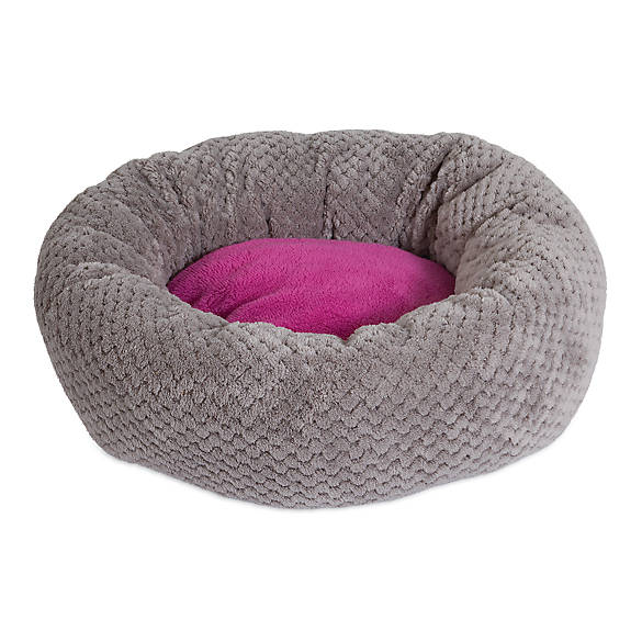 Jackson galaxy donut cat bed cocoon cat beds petsmart for Jackson galaxy petsmart
