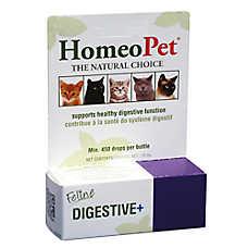 HomeoPet® Feline Digestive+ Relief
