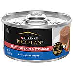 Purina® Pro Plan® FOCUS Sensitive Skin & Stomach Adult Wet Cat Food
