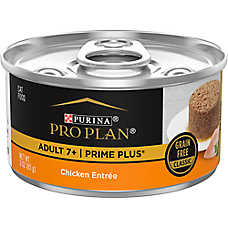 Purina® Pro Plan® Prime Plus Adult Cat Food - Chicken