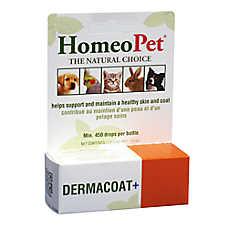 HomeoPet® Dermacoat+ Relief