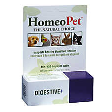 HomeoPet® Digestive+ Relief