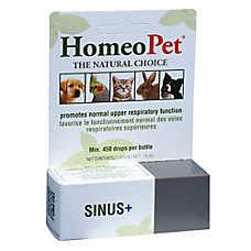 HomeoPet® Sinus+ Relief