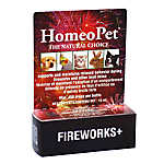 HomeoPet® Fireworks+ Relief