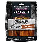 Dentley's® Nature's Chews Prime Slices Dog Treat