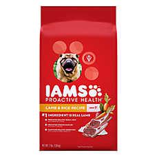 Iams Proactive Health ™ Adult Dog Food - Lamb & Rice