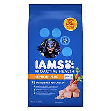 Iams Proactive Health ™ Senior Dog Food - Chicken