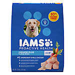 Iams 174 Dog Amp Puppy Food Amp Treats Petsmart