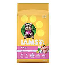 Iams Proactive Health ™ Small & Toy Breed Puppy Food - Chicken