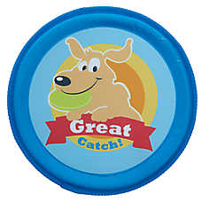 "Toys""R""Us® Pets ""Great Catch!"" Flyer Dog Toy"