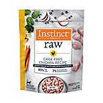 Nature's Variety® Instinct® Raw Cat Food - Natural, Grain Free, Chicken