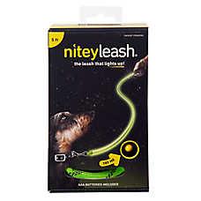 Nitey Leash® LED Dog Leash