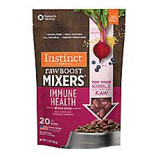Nature's Variety® Instinct® RawBoost Mixers Immune Health Dog Food - Natural, Grain Free